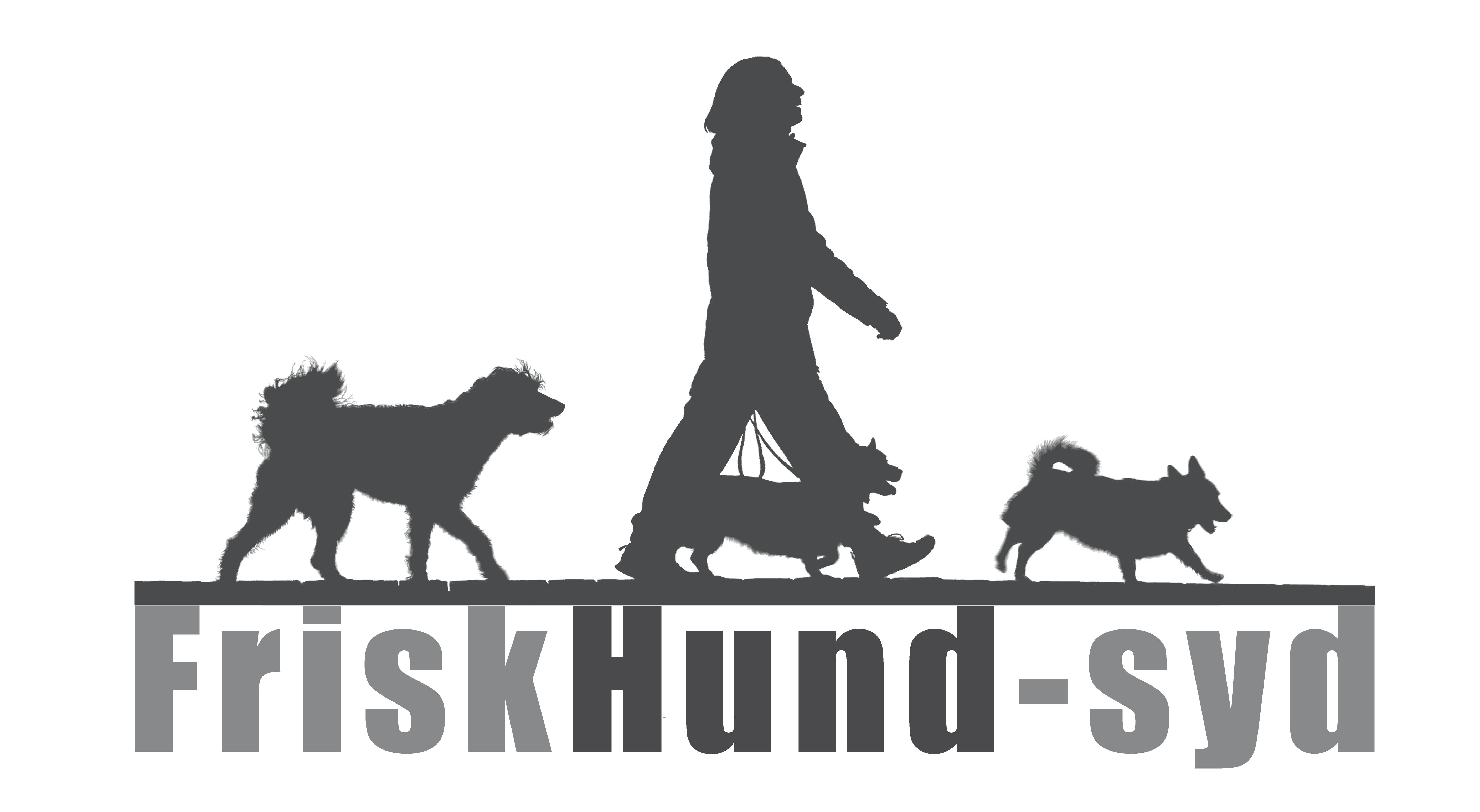 FriskHund-syd